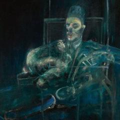 Focus op een meesterwerk: Francis Bacons Pope uit Tanger