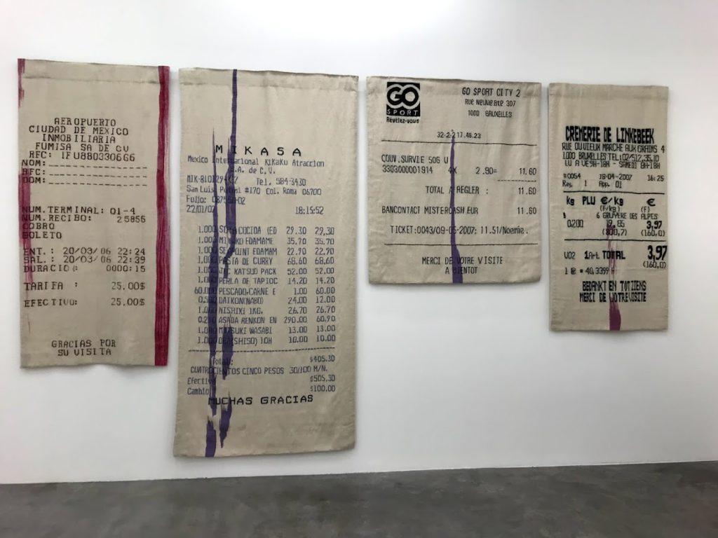Gabriel Kuri - Untitled (2007)