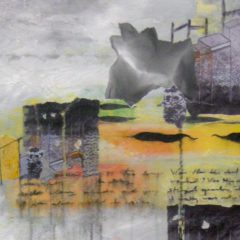 'Undisclosed minds', Monika Macken toont haar wilde kant in een tentoonstelling