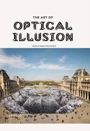 Optical illusion, een kunstvorm op zich…
