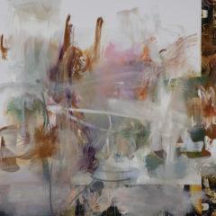 Albert Oehlen, een kunstenaar die blijft verdelen