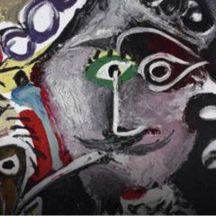 Focus op een kunstwerk: Picasso's Mousquetaire à la Pipe