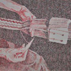 De hoogtepunten van Art on Paper, Brussel