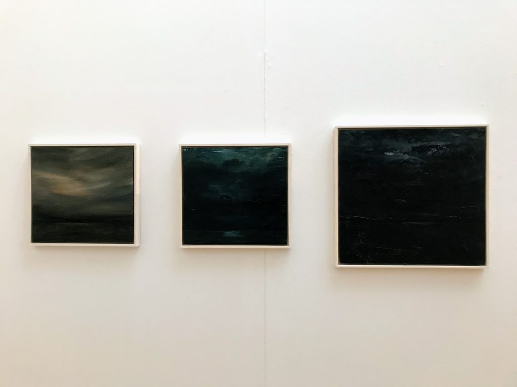 Joris Vanpoucke - Seascapes (2019)