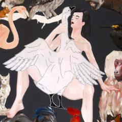 Binnenkort in BXL: de hedendaagse allegorieën van Robberto & Milena Atzori