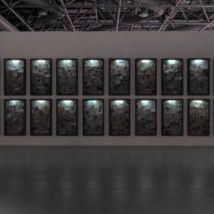 Grote retrospectieve van Christian Boltanski in het Centre Pompidou