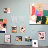 Kantelpunten in de carrière van drie kunstenaars: Jo Michiels, Thomas Vandenberghe en sabine oosterlynck in De Wasserij, Lokeren