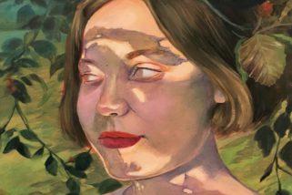 De mysterieuze portretten van Ines Laukkanen
