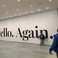 Een unieke kijk achter de schermen: het vernieuwde MoMA