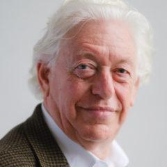 Éminence grise: Daan Rau, een vitale missionaris van de kunstbeleving in Vlaanderen