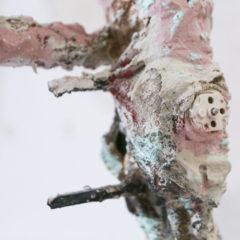 Kunst, wiskunde en spiritualiteit… Francesca Ferreri biedt toegang tot een hoger bewustzijn
