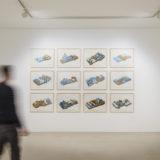 """""""Looking forward"""", een fijne selectie kunst op papier bij Keteleer Antwerpen"""
