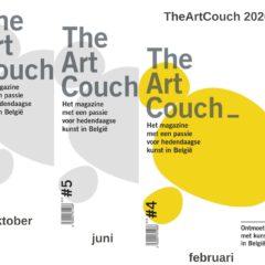 Adverteer in een sterk groeiend magazine voor kunstliefhebbers!