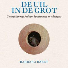 """""""De uil in de grot"""", Barbara Baert trekt alle registers open in het genieten en ontdekken van Kunst"""