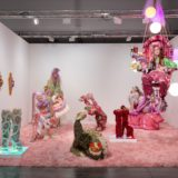 Wat je (misschien) hebt gemist op Art Basel, Miami