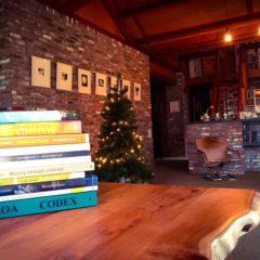 10 kunstboeken voor onder de Kerstboom