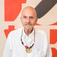Herbert Lust, de ongewone opbouw van een topverzameling