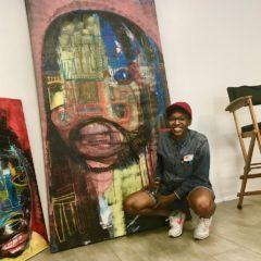 Negen internationale kunstenaars om in de gaten te houden komend jaar