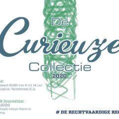Kunstwedstrijd 'De Curieuze Collectie 2020' hengelt naar Gents talent