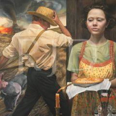 De ziel van een kunstenaar… Andrea Kowch over haar kunst