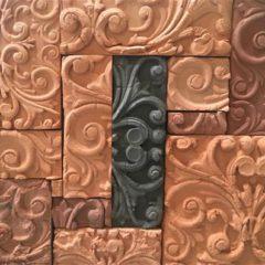 Broedplaatsen voor kunst… 5 kunstenaars stellen werk tentoon obv. hun 'artist in residence' ervaring