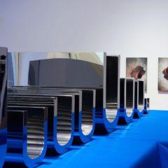 Grandeur in  Keulen: Wade Guytons ZWEI DEKADEN MCMXCIX–MMXIXin het Museum Ludwig