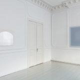Silence is so accurate, een zen-tentoonstelling bij Geukens & De Vil