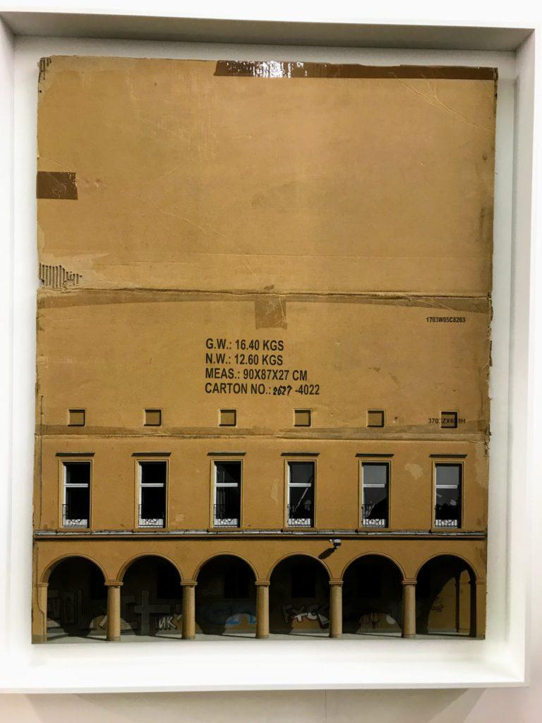 Evol - Alte Schule, 3. Klasse (2020)