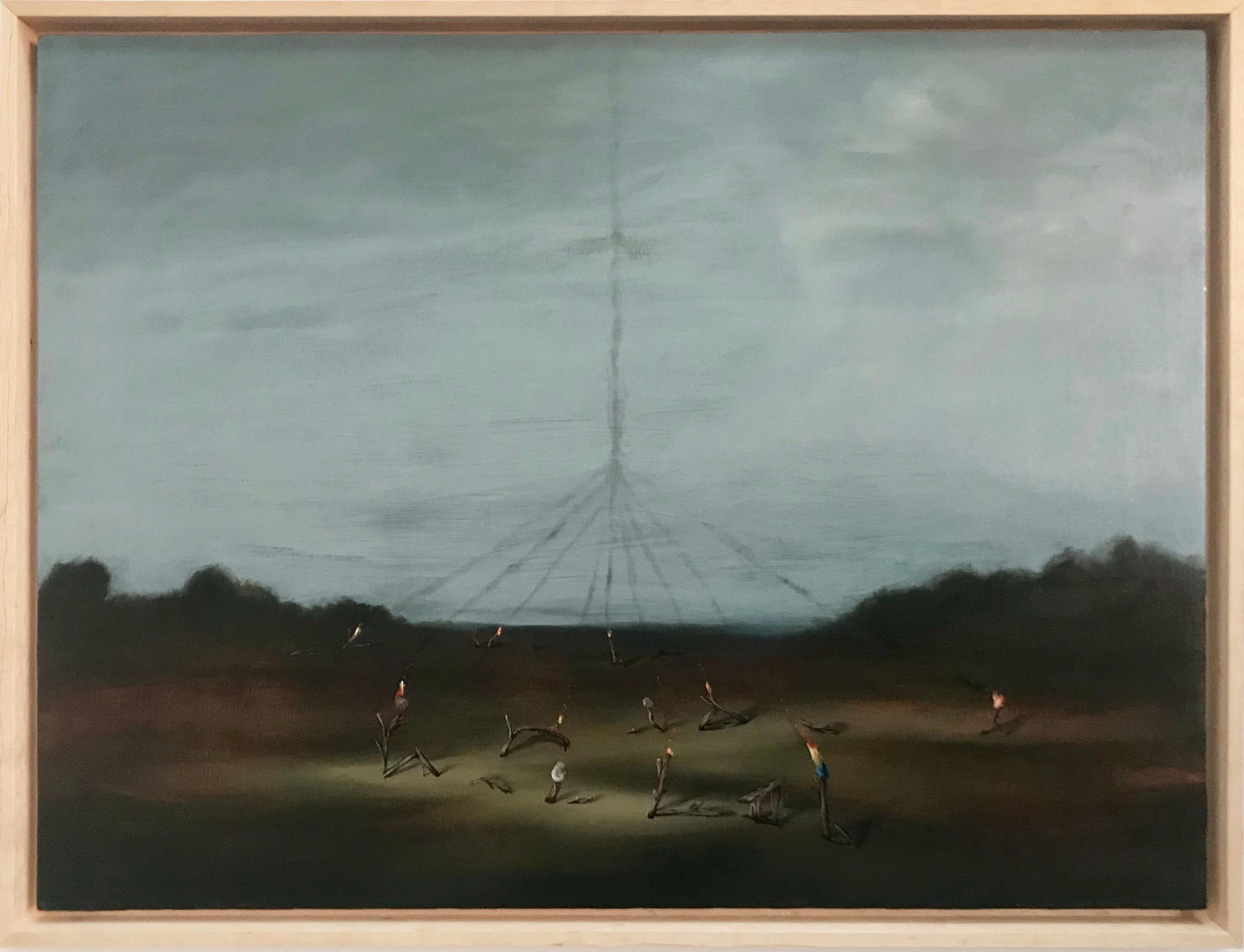 Quinten Ingelaere - Res Derelictae (2019)