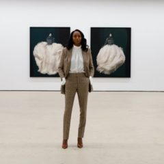 Afro-kunst is volop aan het boomen, één galerij helpt alleszins een handje