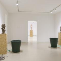 Reflecteren over onze menselijkheid… Peter Land bij Keteleer Gallery