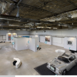 Virtual Reality tentoonstellingen (#1): SCREEN IT, Hasselt