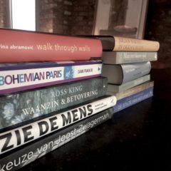 14 leesboeken over kunst, ideale lectuur in coronatijden