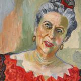 Focus op een meesterwerk: Alice Neels 'Guy's Aunt'