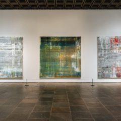 """""""Painting after all"""", misschien wel de laatste tentoonstelling bij leven van Gerhard Richter"""