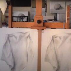 Kunstenaars in quarantaine (#18): Daniela Chirion