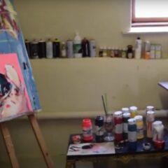 Kunstenaars in quarantaine (#8): Laurens De Nil
