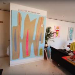 Kunstenaarsateliers in quarantaine (#6): Merijn Verhelst