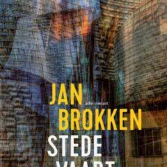 Reizen in letters: Stedevaart van Jan Brokken