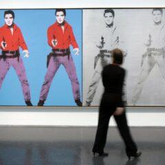 Andy Warhol @ Tate Modern, wat je wellicht aan het missen bent…