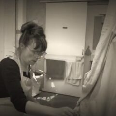 Kunstenaars in quarantaine (#30): Greet Desal