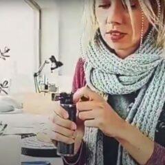 Kunstenaars in quarantaine (#34): Charlotte Houwen