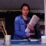 Kunstenaars in quarantaine (#24): Katrien Orlans