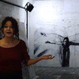 Kunstenaars in quarantaine (#26): Ulrike Bolenz