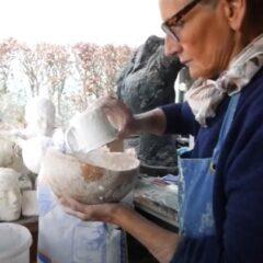 Kunstenaars in quarantaine (#35): Hilde Vandewalle