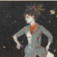 Nieuw werk van Kati Heck virtueel te bezoeken op Frieze Viewing Room