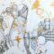 Kijken in een verweerde spiegel: de surreële werelden van Gerrit Matthijnssens