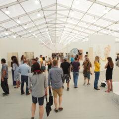 #expoflits: plaats jouw kunstinitiatief in het zonnetje deze zomer!