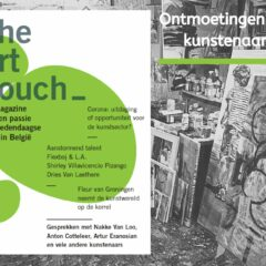 TheArtCouch magazine #5 verschijnt op 17 juni. Bestel nu!