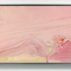 Intuïtie, erotiek en destructie: focus op het werk van Rita Ackermann